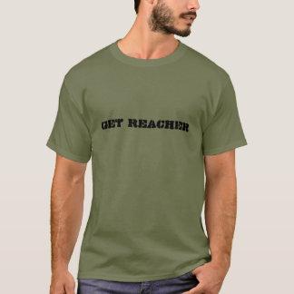 I need Reacher T-Shirt