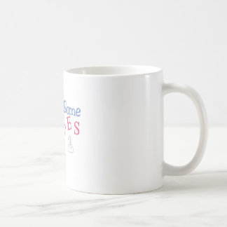 I Need Some Kisses Coffee Mug
