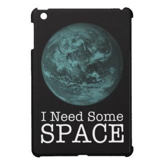 I Need Some Space iPad Mini Case