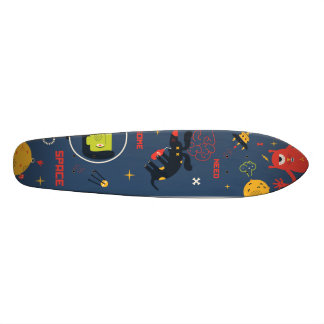 I need some space skate board