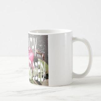 I NEED SYMPATHY... MY COMPUTER DIED COFFEE MUG