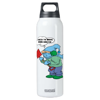 I Need To Move South SIGG Thermo 0.5L Insulated Bottle