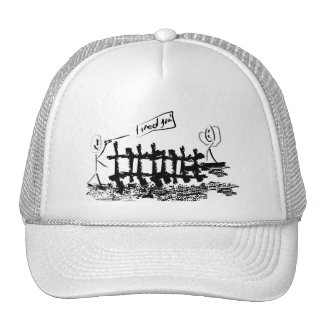 I need you - Hat
