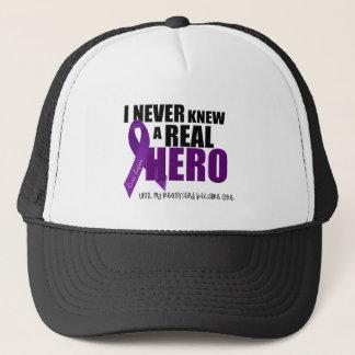 I NEVER KNEW A REAL HERO.... Bestfriend Trucker Hat