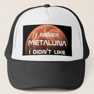 I never Metaluna I didn't like! Trucker Hat