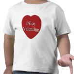 I Niza camisetas y regalos del día de San Valentín