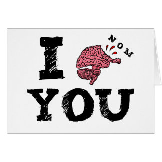 Zombie Valentines Day Cards  Greeting  Photo Cards  Zazzle