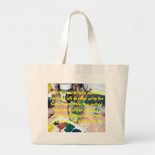 I Officially Resign From Adulthood Canvas Bags