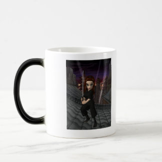 I Only Date Ninjas Stealth Mug