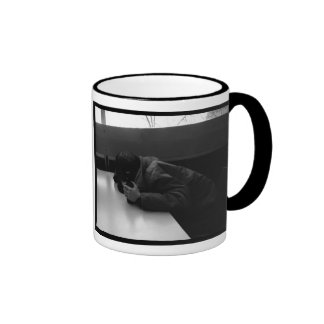 I only look drunk! coffee mugs