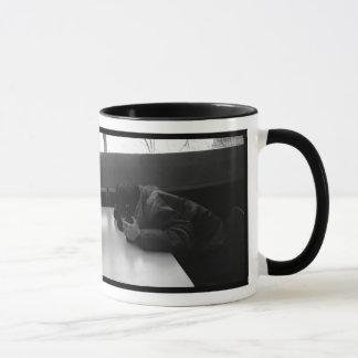 I only look drunk! mug
