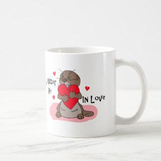 I Otter Be In Love Mugs