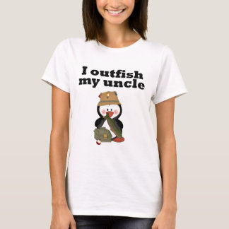 I outfish my uncle T-Shirt