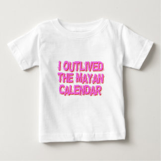 I Outlived The Mayan Calendar T-shirt