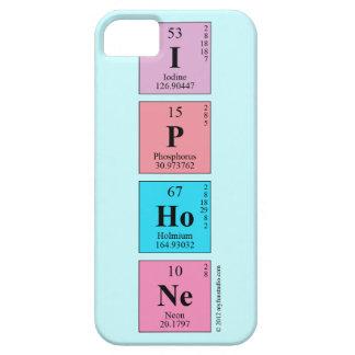 i P Ho Ne: iPhone 5 case