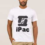 I Pack ipac gun owner ccw conceal carry T-Shirt