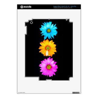 I Pad 3 (Wi-Fi/Wi-Fi + 4 G LTE) Skin Skins For iPad 3