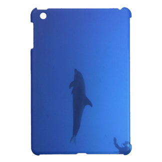 I-pad case Dolphin Case For The iPad Mini