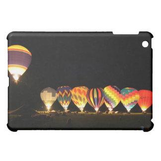 I Pad Case, Light up the Night! iPad Mini Cover