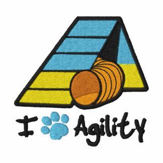 I Paw Agility