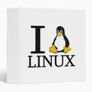 I Penguin Linux 2 Binder