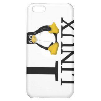I Penguin Linux 2 iPhone 5C Cases