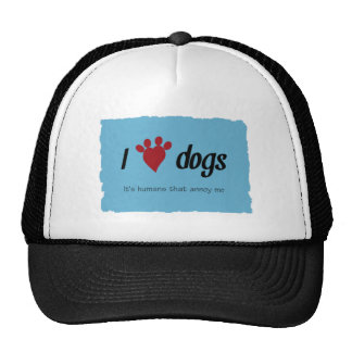 I perros del corazón