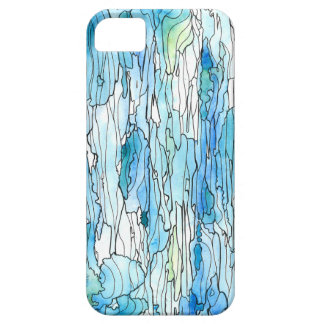 I phon in water iPhone SE/5/5s case