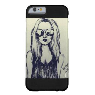 i-phone6 cover for 21st century women