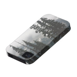 I Phone 4 case Mtn. Scene Vibe iPhone 4 Cover