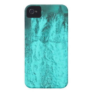 I-phone 4 Cover - Blue Ice iPhone 4 Case-Mate Cases