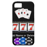 I PHONE 5 CASE CASINO LOVERS iPhone 5 COVER