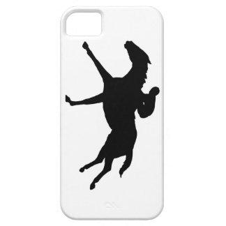 "i-Phone 5 Case- ""Fleetphoto Logo iPhone 5 Cover"
