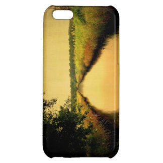 I Phone 5 Case Lowcountry Tidal Marsh iPhone 5C Cases