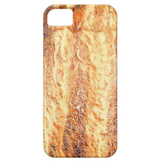 I-phone 5 Cover - Fire and Ice iPhone 5 Cover