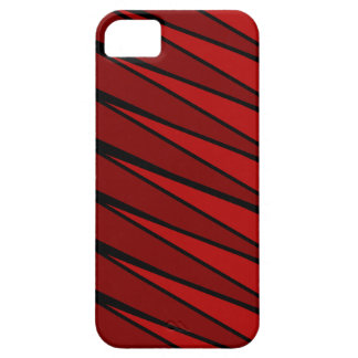 I Phone 5 - Stripe Cover