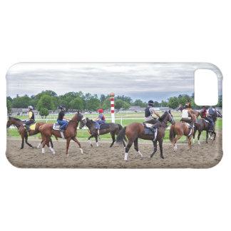 I-Phone 5 Thoroughbred Case