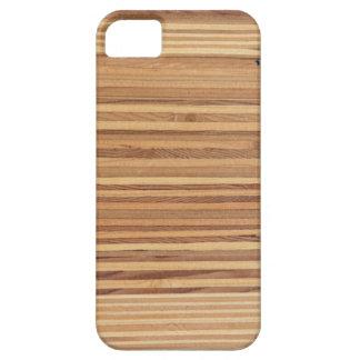I Phone 5 Woody Case
