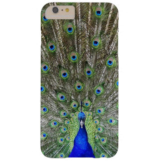 """i-Phone 6 Case """" Peacock"""" Barely There iPhone 6 Plus Case"""