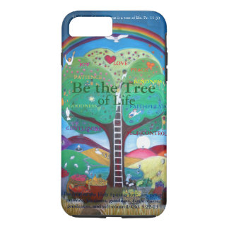 I Phone 6 Plus Cover - Be the Tree