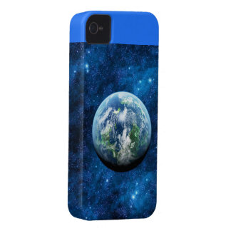 "i phone Barely case ""Space"" iPhone 4 Case-Mate Cases"