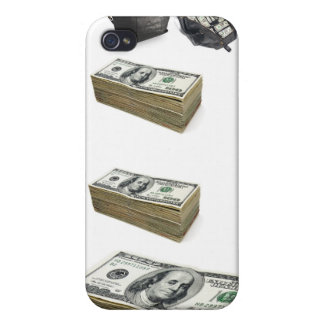 i phone case 4 money by thug world records iPhone 4 cover