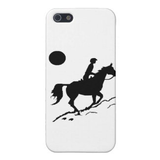 I Phone Case for Endurance Riders