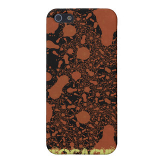 I phone case for geocacher cover for iPhone 5/5S
