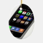 I-Phone Christmas Ornaments