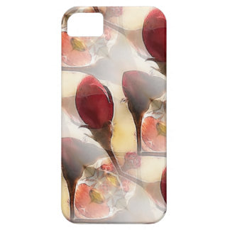 i-phone con apfelblüte abstracto hülle
