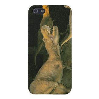 i Phone dinosaur case
