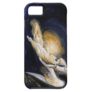 i-phone Fire of God iPhone SE/5/5s Case
