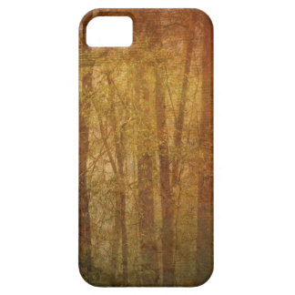 I-phone Grundge Fog Forest Nature Beauty iPhone 5 Covers