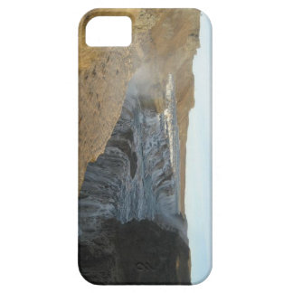 i-phone/i-pad Case With Gullfoss Waterfall Image